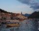 Perast nella Baia di Kotor