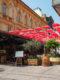 Belgrado, i Caffe del centro