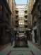 Belgrado, i vecchi palazzi mittle-europei