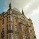 Belgrado, il mitico Moscow Hotel