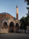 Sofia, La moschea