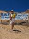 Creta del Nord Est: Le piantagioni di banane