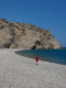 Karpathos - Agnotia beach
