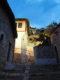 Albania - Berat - Le case ottomane