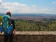 Via degli Dei - Firenze da Fiesole
