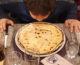 Family on trip - Pizza senza glutine!!!